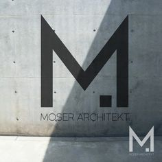 Minimalism for an architect. Design by anastas