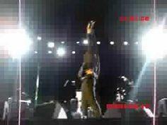 R.E.M. BAD DAY Live 2 **HQ** Verona