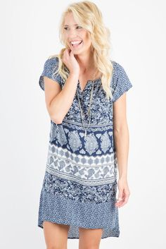 Evereve Harmony Dress
