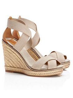 Cute wedges #toryburch http://rstyle.me/n/dhk9zn2bn