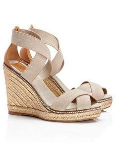 7bc5fbd31a http   www.toryburch.com new-arrivals shoes  utm medium aff utm source cj utm content 4441350.  Tamanco AnabelaSapatos LindosMulherSandálias ...
