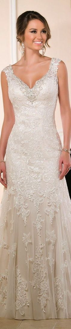 Stella York Wedding Dresses 2014