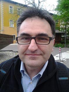 """Paolo Delzanno, imprenditore, Villa Agnedo: """"Io voto sì perché è cosa buona e giusta"""""""