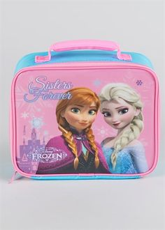 Disney Frozen Lunch Bag x x