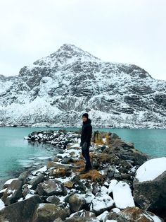 Our Trip to Norway –