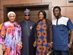 Welcome to Zeal live Blog: Celebrating Inspiring, Successful Journeys.: Mercy Johnson gets First Political Appointment.