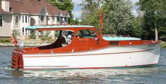 Classic Boats For Sale Classic Chris Crafts Antique Boats In 2020 Cabin Cruisers For Sale Boat Wooden Boats