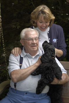 Comfort Keepers is a leading provider of trusted in-home senior care and companion care. Learn more about our care services and find an office near you. Mans Best Friend, Best Friends, Comfort Keepers, Pets, Blog, Fictional Characters, Collection, Beat Friends, Bestfriends