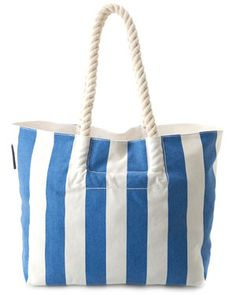 French Connection Canvas Tote Nice Beach Bag Can Fit The S Stuff Too