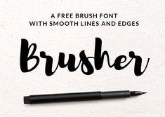 10+ Gorgeous Fresh Free Premium Professional Fonts of 2016