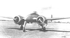 Grumman XP-50 (1941) was a land-based development of the shipboard XF5F-1 Skyrocket fighter, entered into a USAAC contest for a twin-engine heavy interceptor aircraft. The Army Air Corps placed an order for a prototype on 25 November 1939 designating it XP-50, but it lost the competition to the Lockheed XP-49.