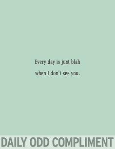 """""""Blah Day"""""""
