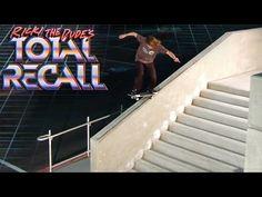 "Richie J's most inventive skateboard tricks ever.  ""Death Skateboards"" Part - YouTube"