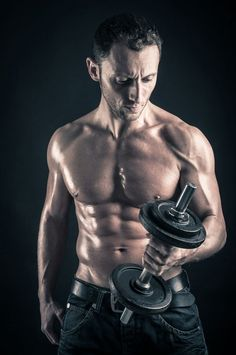 How to Get Ripped Abs in 30 Days