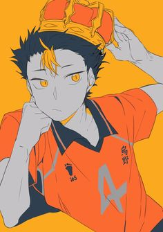 Shared by Find images and videos about anime boy, haikyuu and nishinoya yuu on We Heart It - the app to get lost in what you love. Nishinoya Yuu, Kageyama Tobio, Haikyuu Nishinoya, Haikyuu Fanart, Haikyuu Anime, Anime Naruto, Hinata, Manga Anime, Anime Boys