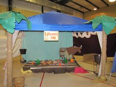 Adventures of the Willis': HOMETOWN NAZARETH VBS