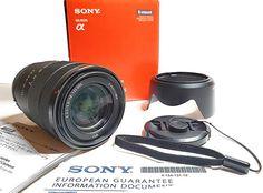 Super Linse, wenn man weiß wofür.  Elektronik & Foto, Kamera & Foto, Objektive, Kamera-Objektive, Objektive für Spiegelreflexkameras Sony, Camera Lens, Super, Binoculars, Electronics, Canon, Reflex Camera, Cannon, Consumer Electronics