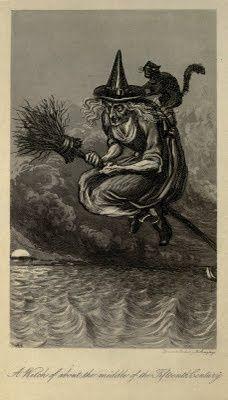 Witch. #Halloween #witch