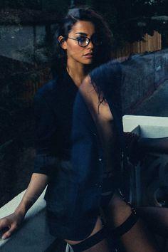 """meyong:  Adrianne Ho @Next Apichaya Apichaya Apichaya models (via adrianneho)  """