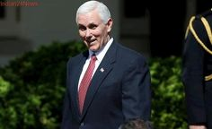 US Vice President Mike Pence Wants To Visit SpiceJet Office In India