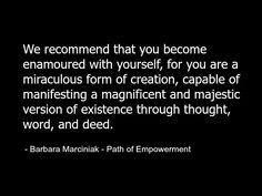 Barbara Marciniak - quote Path of Empowerment - spirituality spiritual creation 2.jpg