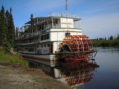 Spannende Rivercruise auf dem Chena River Alaska, Fair Grounds, Travel, Viajes, Destinations, Traveling, Trips, Tourism, Vacations