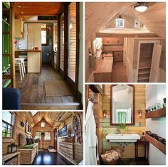 images about CABIN PLANS on Pinterest Cabin Tiny