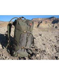 Hill People Gear Connor Pocket / Pack