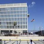 US to slash embassy staff in Cuba warns travelers of hotel attacks http://ift.tt/2xPWeC0