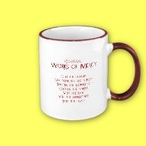 The Corporal Works of Mercy mugs by WorksOfMercy Corporal Works Of Mercy, Divine Mercy, Daily Activities, It Works, Mugs, Everyday Activities, Tumblers, Mug, Nailed It