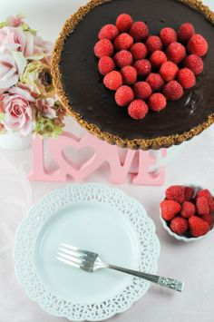 Driscoll's Berry Giveaway and Valentine's Day Are A Perfect Match! http://kitchenconundrum.com/2014/02/driscolls-berries-giveaway-chocolate-ganache-tart/