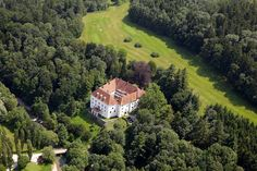 Austrian Castle, Luxury House to Rent with The Big House Company Big Houses, Renting A House, Game Room, Golf Courses, Castle, Luxury, Large Homes, Game Rooms, Castles