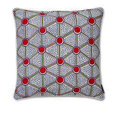Printed Cushion Cells kussen | Hay
