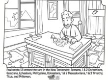 12 Spies Coloring Page