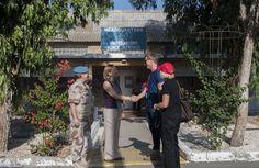 Στην Κύπρο ο Ειδικός Απεσταλμένος του ΟΗΕ για τις νάρκες