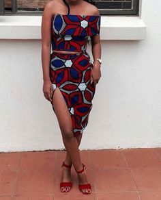 African fashion is available in a wide range of style and design. Whether it is men African fashion or women African fashion, you will notice. African Print Dresses, African Fashion Dresses, African Attire, African Wear, African Women, African Dress, African Style, African Prints, Ankara Fashion