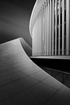 Luxembourg - Philharmonie III.