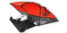 Cool Tent Designs We Love
