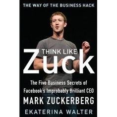 On Intel, Intelligence and Zuckerberg, Ekaterina Walter