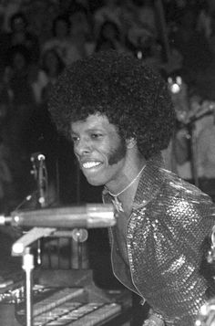 The Rock, Rock And Roll, Sly Stone, The Family Stone, Soul Train, Black Rock, Soul Music, Birthday Bash, Record Producer