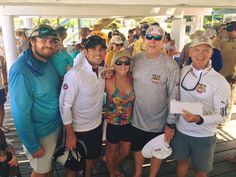 Fished the SW Florida Seminole Club catch and release tournament on Saturday with this great crew. Managed to win the Calcutta for heaviest redfish.