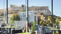 Για καφέ και φαγητό στα μουσεία της Αθήνας - 9 σημεία για να επισκεφθείτε -