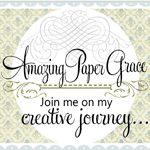 Amaging Paper Grace Blog... (great spellbinder fleur de lis ideas