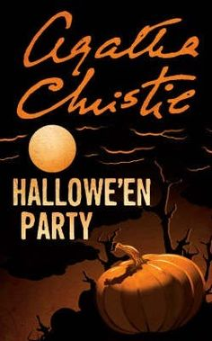 At a Hallowe'en party, Hercule Poirot aids mystery writer Ariadne Oliver in an investigation into the murder of a young girl-who may have witnessed a murder herself. But unmasking the killer proves more daunting than bobbing for apples.