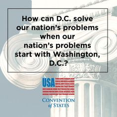 Convention of States (@COSProject) | Twitter