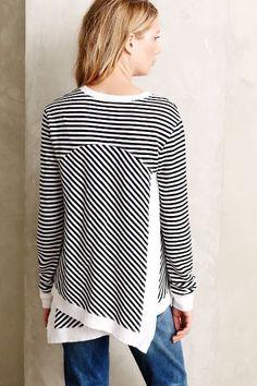 Parker Sweatshirt - anthropologie.com