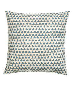 Home   Cushions   H&M US