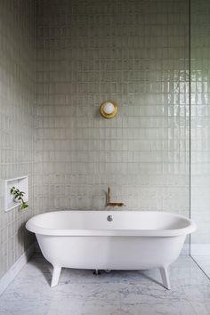 Local Australian Interior Design-Prahran Residence Designed by Hecker Guthrie