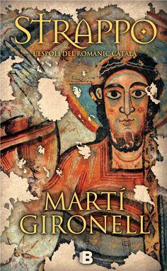 NOVETATS SANT JORDI 2015 A BIBLIOLLORET - Strappo de Martí Gironell.