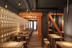 Japanese Dining @ Gyoza Bar, Covent Garden